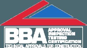 bba icon logo white