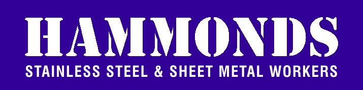 hammonds logo blue